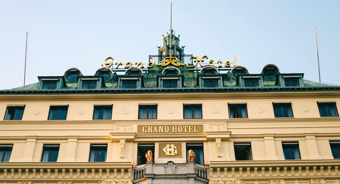 BARNVÄNLIG & BRA RESTAURANG I STOCKHOLM NÅGON?